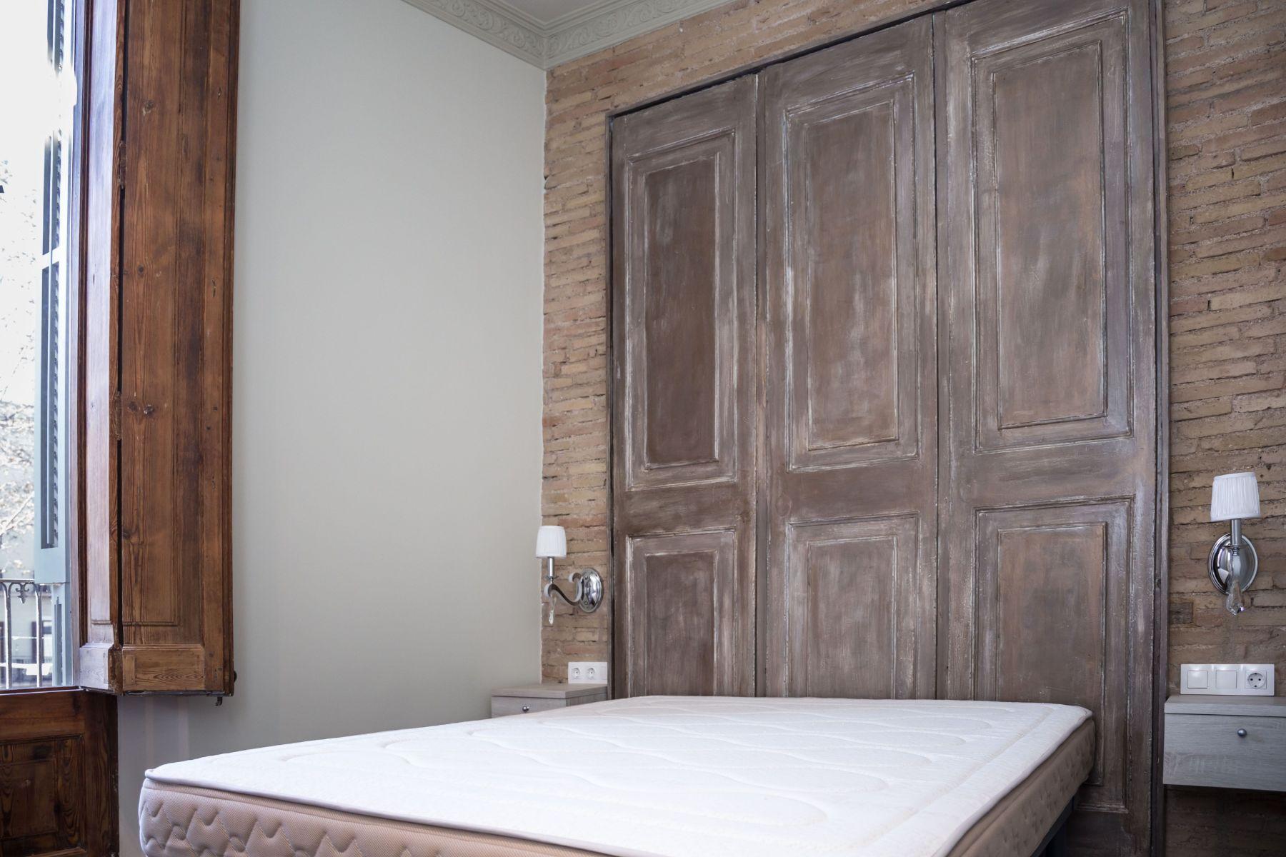 Reforma de un piso en las ramblas de barcelona goian blog - Lucio barcelona decoracion ...
