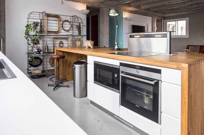 Las ltimas tendencias en dise os de cocinas goian blog - Lucio barcelona decoracion ...