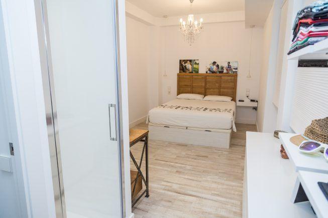 Puertas correderas para ganar espacio goian blog - Lucio barcelona decoracion ...