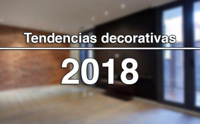 7 tendencias decorativas para 2018 goian blog - Lucio barcelona decoracion ...