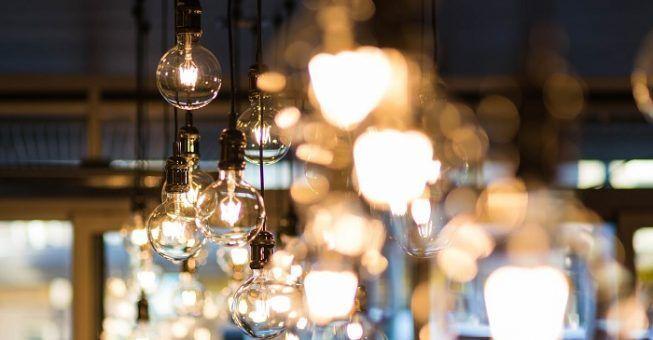 Decreto phohibición bombillas halógenas