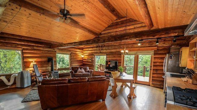 Materiales casa rústica
