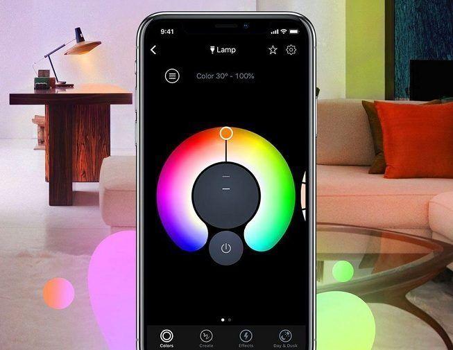 iluminación LIFX the original Wi-Fi